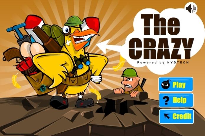 The_crazy