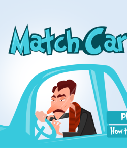 Match Car